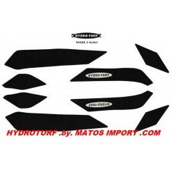Kit tapis Spark 2 places (2014-2019) Hydro Turf