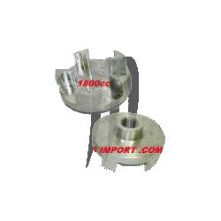 Coupleur renforcé 5 doigts Yamaha 1800cc FZR/ FZS/ FX-HO/ FX-SVHO/ VXR/ VXS