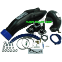 FACTORY-PIPE . Exhaust Wet Pipe . 800 SX-R - 800 X2