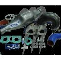 Exhaust Wet-pipe, ( LTD ) SUPER-JET 701