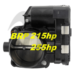BRP- Sea-Doo Throttle Body Mécanique