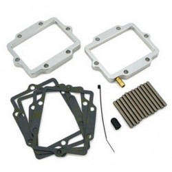 ADA. Angled Reed Spacers
