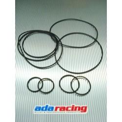 ADA . Kit O-Ring Serie Racing 33cc-35cc-38cc Yamaha 701cc-760cc