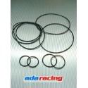 ADA . Kit O-Ring Serie RACING, 33cc , 35cc , 38cc , Yamaha 701, 760