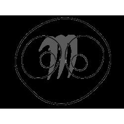 DASA. Kit O-Ring pour Culasse 89mm à 94mm