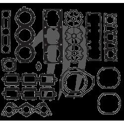 Pochette complète joint moteur 1200cc 65U Yamaha