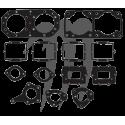 Pochette joint haut moteur Kawasaki 750cc