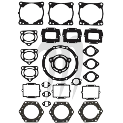 Pochette complète joint moteur 1200cc Kawasaki