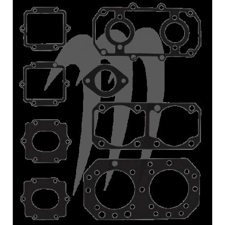 Engine gasket kit, 550cc