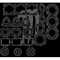 GASKET-TEC. Kit Complet Joint Moteur+Joints Spi Kawasaki 1100cc