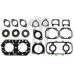 Pochette complète joint moteur Kawasaki 440cc