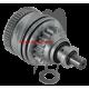 Starter, Replacement Origin, Kawasaki 12F/15F/ 250X/260X/300X/310X