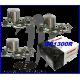 Kit pistons premium Yamaha GP-R 1300 (Standard 84mm)