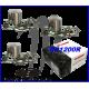 SBT -PROX . Kit Plunger Premium, Yamaha, 1200 R 66V ( standard 79.90mm )