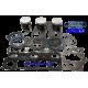 WSM-USA. Kit Pistons Platinum Yamaha 1200 65U (Standard 84mm)