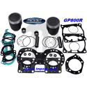 Kit pistons platinum Yamaha GP / GP R / XL 800 / XLT 800 (Standard 79.90mm)