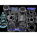 WSM. USA .Kit Plunger Platinum, Yamaha, 800cc 66E ( cote standard 79.90mm)