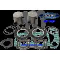 WSM. USA . Kit Plunger Platinum ,Yamaha ,760cc 64X ( cote standard 84mm )