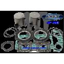 WSM. USA . Kit Plunger Platinum, Yamaha, 760cc 64X ( cote +0.50mm )