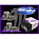 Forged Plunger Kit Platinum