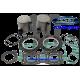 Kit pistons platinum  Yamaha XL 700 /Wave Runner (Cote +0.50mm)