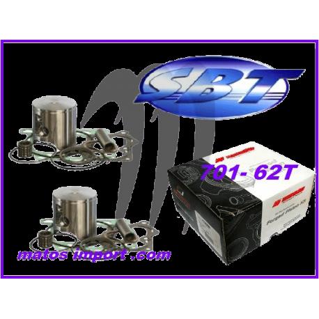 Kit pistons platinum Yamaha WaveRaider /WaveVenture /WaveRaider Deluxe /WaveRaider 700 /XL700 (Cote +0.50mm)