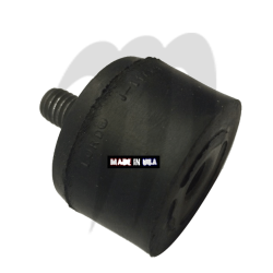 FACTORY-PIPE. Silent Block Echappement Blaster/GP-760/GP1200/GP1200R