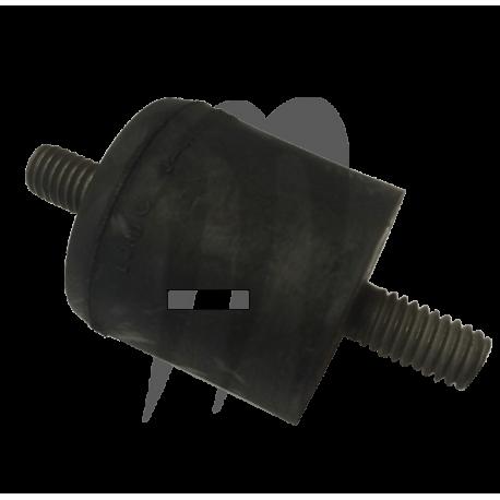Silent bloc EXHAUST MOUNT ,Super jet dry-pipe,GP-1200 , 800-SXR