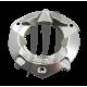 Billet Exhaust Nozzle , Super-Jet (ALU)