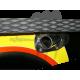 Sortie latérale échappement séparée Kawasaki 800-SXR/ X2-800/ SX-750 Blowsion