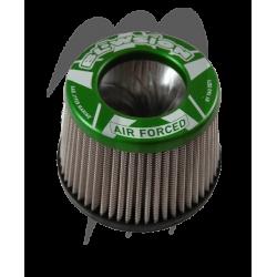 "Filtre à air Tornado Vert 2.5"""