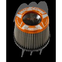 """Filtre à air Tornado 2.5"""" Orange"""
