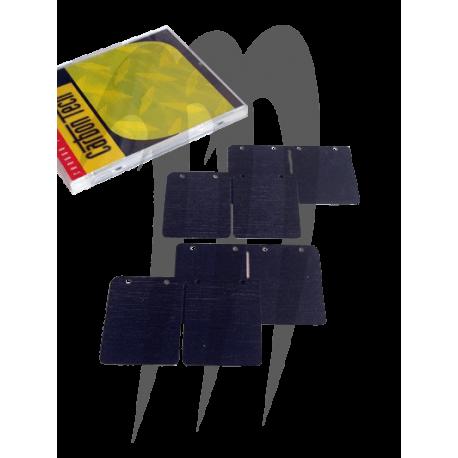 Valves Carbon Kit 62T ,Super-Jet 701 . Blaster 701