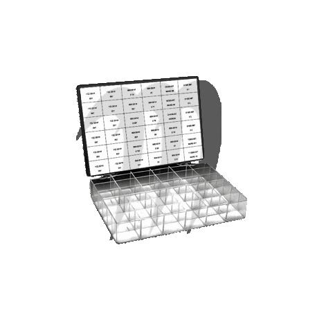 BOX SPRINKLER