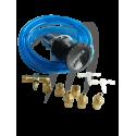 Kit primer triple carburateur Mikuni (tout modèle)