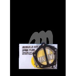 MIKUNI. Kit Membrane Réparation Pompe à Essence ( DF62-702 )