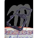 GASKET-TEC . Joint d'admission inférieur, Yamaha ( Super-Jet 701 ).( 61X )