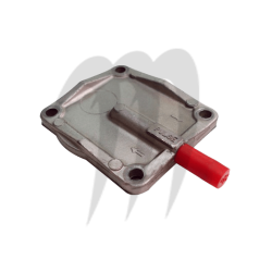 Block Cover Pump