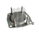 Couvercle Mikuni 38/ 40i/ 44/ 46/ 48/ 50mm (cover + 4 BTR)