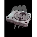 Corps de pompe à essence assemblé Mikuni 38/ 40/ 44/ 46/ 48/ 50mm