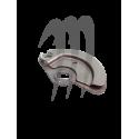 Bloc à fente pour câble de batterie Mikuni 38/ 40i/ 44/ 46/ 48mm