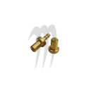 Kit Brass Spigot Plug
