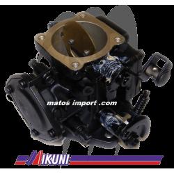 Carburetors 44MM ,  701cc