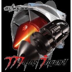 Cone anti-cavitation racing Super Jet 701 TBM
