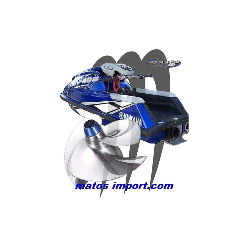 Concord Kawasaki Yamaha