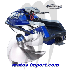 Impeller Racing SOLAS, Free-Syle, Free-ride, 13 /15-FR,  Super-Jet (1996-2007 )