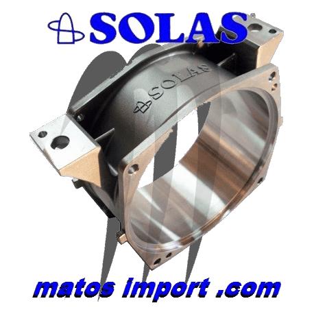 Housing Pump  100% inox 144mm Racing, Super-Jet 701 ( 1994-2012 )