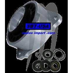 SBT USA. Passe Coque complet + Roulements Yamaha GP/ GPR/ XL/ XLT/ Super Jet