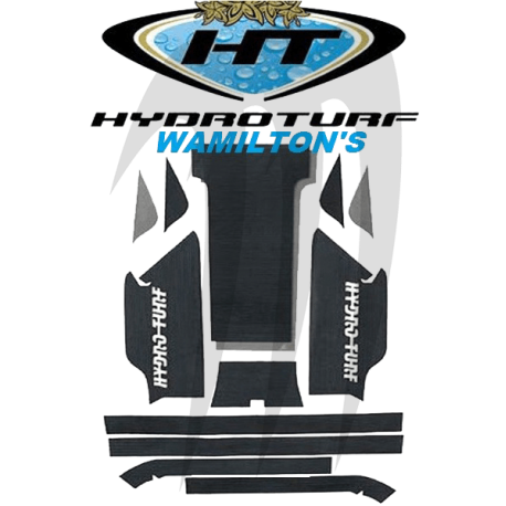 Mat Kit Complete Precut, Freestyle - Freeride, Super-Jet 701 (96+), for hold Wamilton