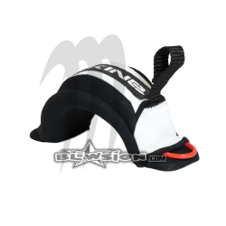 DAKINE. X-Large Sangle de pieds Super-Jet (Réglables)